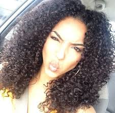 curly hairstyles mixed hair the best curly hair 2017