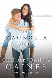 hgtv stars chip and joanna gaines on their book the magnolia