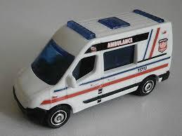 renault master bus image renault master ambulance emt jpg matchbox cars wiki