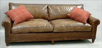 Ebay Brown Leather Sofa Ralph Sofa For Living Room Brilliant Leather Sofa With Nail