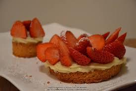 aux fraises cuisine tarte aux fraises maëvab recette cuisine companion