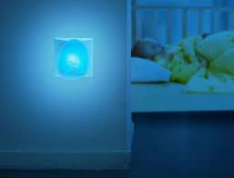 veilleuse chambre bébé les veilleuses automatiques selon mvb ma veilleuse bebe mvb