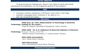 resume format for lecturer freshers pdf to excel imposing resume models format sles for freshers engineers in