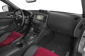370z Nismo Interior See 2017 Nissan 370z Color Options Carsdirect