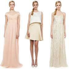 bridesmaid dresses nordstrom erin fetherston wedding and bridesmaid dresses for nordstrom