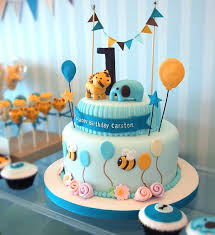 gift 2nd birthday party themes 15 baby boy first birthday cake ideas