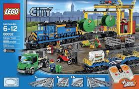 lego city trains cargo train walmart com