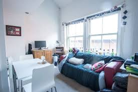 Challenge Works 1 Bed Property To Let S1 4fl Dove Properties