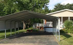 Carports Attached To House Residents Fight Back After Burnsville Says Their Carports Have To
