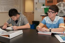 falmouth academy international students