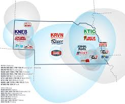 At T United States Coverage Map by Advertising Info Krvn Radio