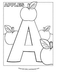 alphabet coloring pages pdf u2013 corresponsables