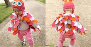 Carters Halloween Costume Diy Owl Wings Halloween Costume Kids Pictures Photos