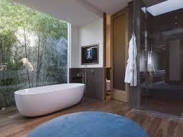 Bamboo Floor Bathroom Bathroom Bamboo Flooring Mesmerizing Bamboo Bathroom Design Home