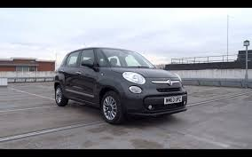 2014 fiat 500l 1 3 multijet 85 lounge start up and full vehicle