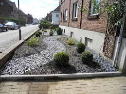 Gartengestaltung Mit Steinen Und Grsern Modern Vorgarten Gestalten Pflegeleicht Modern Möbelideen