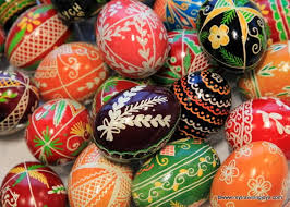 Easter Decorations Sweden by Polish Pisanki U0026 Decorating Easter Eggs In Poland My Traveling Joys