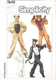 Simplicity Halloween Costumes 201 Costume Ideas Images Vintage Sewing