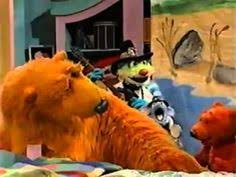 in the big blue house listen up in the big blue house