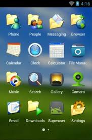 windows xp for android windows xp android theme for clauncher androidlooks