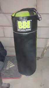 A Frames For Sale 30kg Punch Bag And A Frame For Sale In Gartcosh Glasgow Gumtree