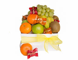 fruit gift box fresh fruit gift box healthy gift for s day