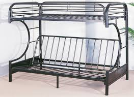 Milton Green Star Twin Over Full Futon Bunk Bed  Reviews Wayfair - Full futon bunk bed
