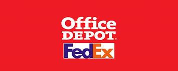 Office Depot Brandchannel Fedex Gets A Boost With Office Depot Deal