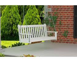 Outdoor Patio Swing by Bench Furniture Outdoor Patio Chair Cushions Clearance Home
