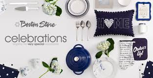 boston store wedding registry boston store