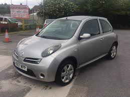 nissan micra for sale gumtree nissan micra in south shields tyne and wear gumtree