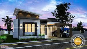 Small Modern Houses by Small Modern House In Kerala U2013 Modern House