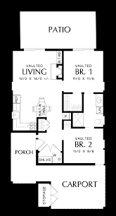 the case for one story floor plans especially ranch homes time