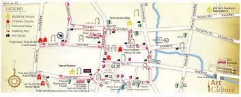 Phuket Map Welcome To Phuket Island Thailand