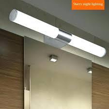 Above Vanity Lighting Bathroom Cabinets With Led Lights Vanities Bathroom Vanity