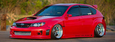 subaru impreza old tim u0027s top 5 cars for modifying botb