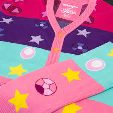 gems for fans by fans steven universe gems and stars cardigan