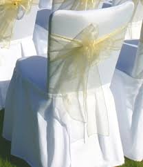 White Banquet Chair Covers Banquet Chair Cover U0026 Sash U2013 Dry Hire Hertfordshire Events