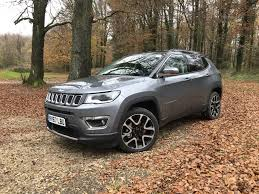 jeep crossover jeep compass review pumped up style webuyanycar com
