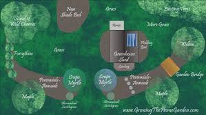 greenhouse garden landscape ideas growing the home garden