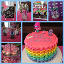 cookie party supplies best 25 trolls birthday party ideas cake ideas on