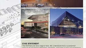 designing the new okc convention center youtube