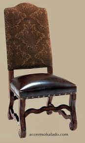 Dark Red Dining Room by New Red Dining Chairs At Accents Of Salado Tuscan Decor