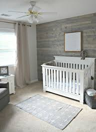 Rustic Nursery Decor Rustic Boy Nursery Woodsy Outdoor Themed Nursery Woodland