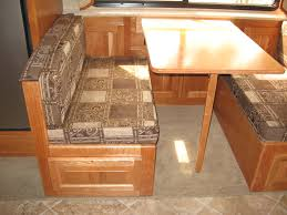 Rv Couches And Chairs Rv Furniture R V Interiors U0026 Custom Woodworks Inc
