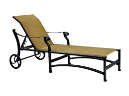 sling chaise lounge chairs amazing brown slings patio furniture