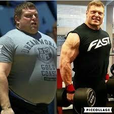 zydrunas savickas u0027strongman u0027 incredible body transformation
