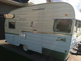 1960 shasta airflyte fully restored for sale