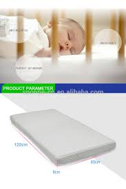 Organic Baby Crib Mattress by 100 Organic Baby Memory Foam Crib Mattress Baby Crib Mattress