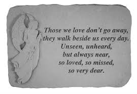 Comforting Love Poems Memorial Poems Death Poems And Sympathy Quotes